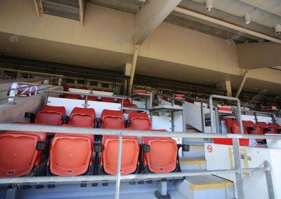 Manny Pacquiao Corporate Boxes Suncorp Stadium