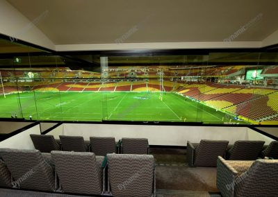 Manny Pacquiao Corporate Suite Suncorp