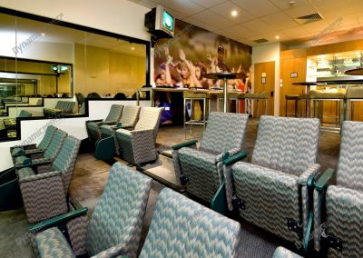 Manny Pacquiao Suncorp Corporate Suite for 20 -1