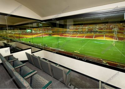 Manny Pacquiao Suncorp Corporate Suite for 20