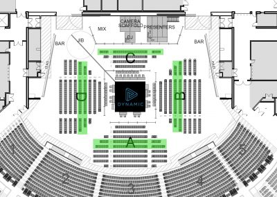 Huni-vs-Gallen-tickets-Row-4-and-5-Map